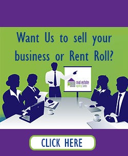 Real Estate Agency Sales Rent Rolls Brisbane